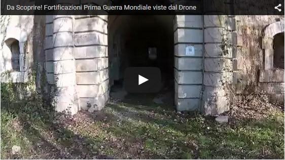 fortificazioni e bunker