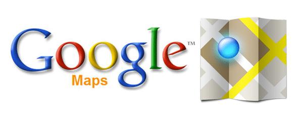 Google View si integra a Maps