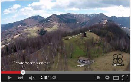 Cosa fare con il Drone in Montagna!