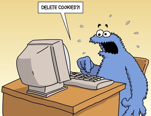 Legge europea sui cookies
