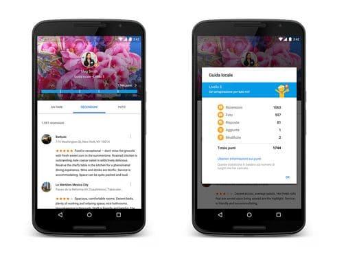 Google regala 1TB alle Guide Locali