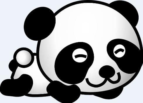Panda integrazione nella algoritmo di base di ranking di Google
