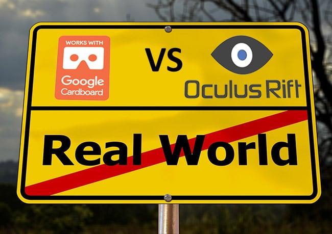 Il 2016 sarà l'anno della Realtà Virtuale per il mondo Consumer