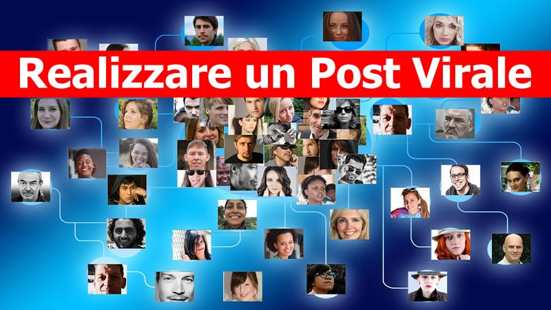 Come realizzare un Post Virale su Facebook