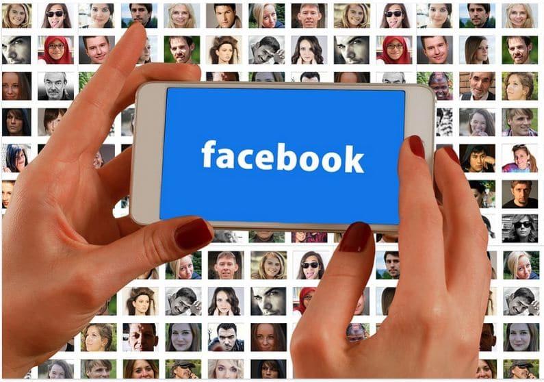 Novità Facebook 2016