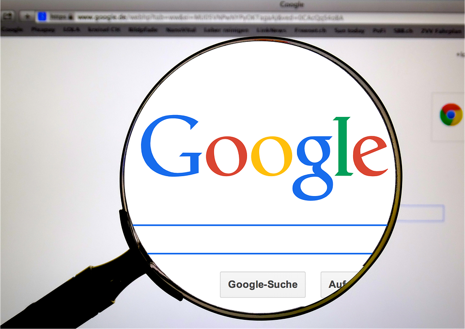 Google Ricerche 2016