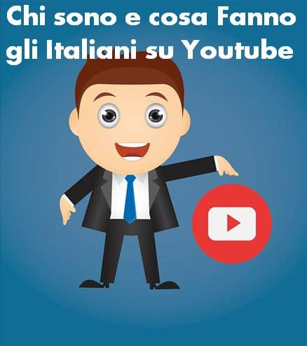 Studio Youtube italia