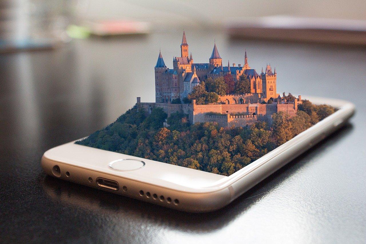 Foto 3D su Facebook