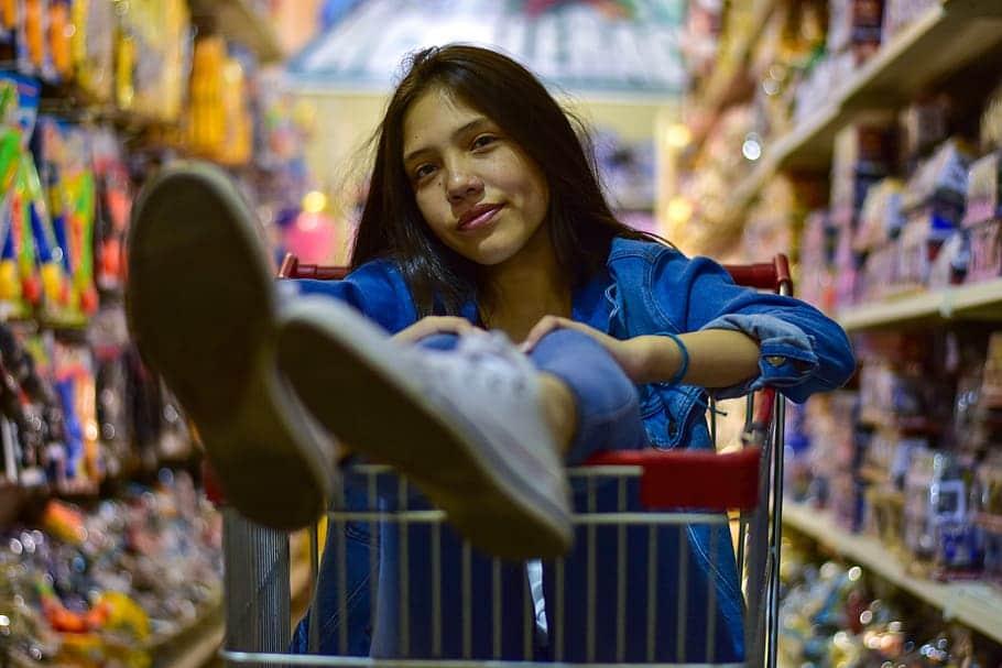 Evitare code al Supermercato